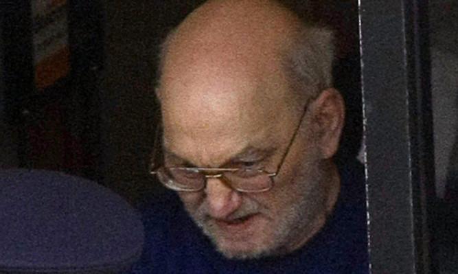 Robert Black died in prison last month.