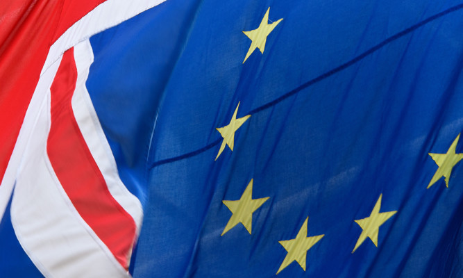 Voters will decide on the UK's future in or out of the EU on June 23.