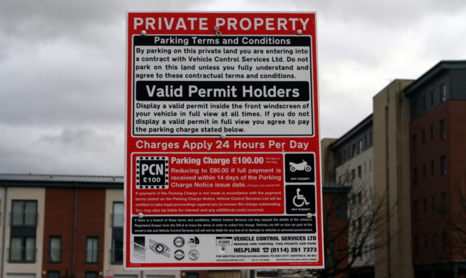 Parking at City Quay has been a long-running source of frustration for residents.