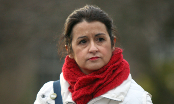 Marie Penman.