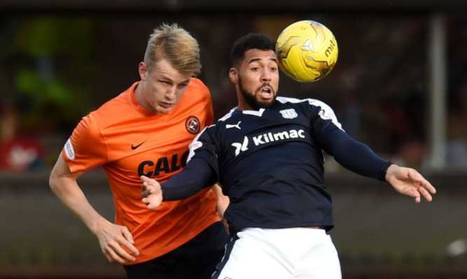 Sunday's Dundee derby could be one of the last for a while unless United can haul themselves out of the relegation mire.