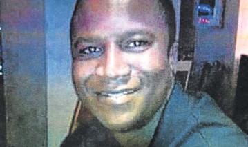 Sheku Bayoh was killed like an animal, says his sister.