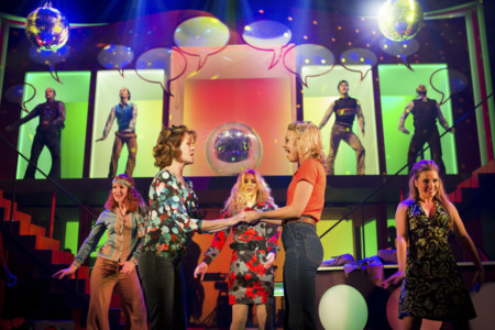 Jackie The Musical in Dundee