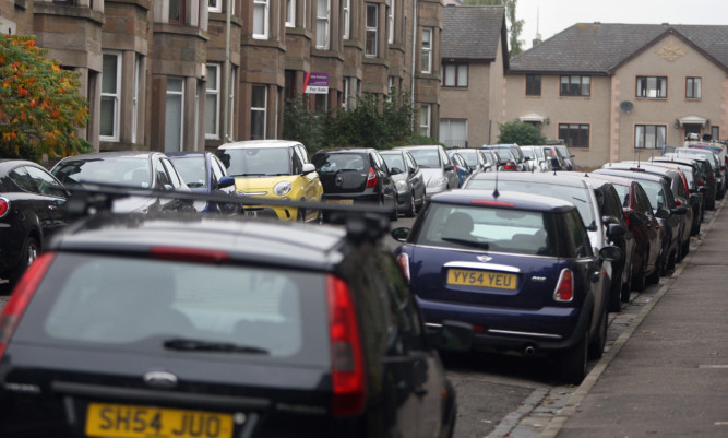 The West End's congested streets have led to calls for action.