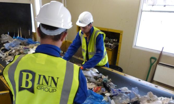 Holden Environmental has joined Binn Group.