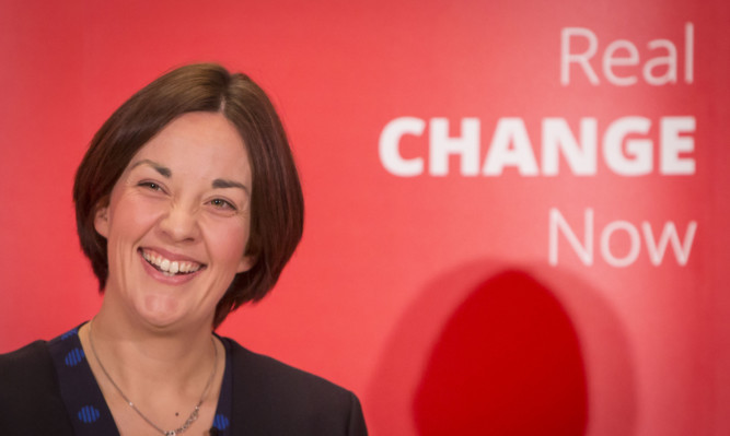 Kezia Dugdale has moved to clarify her stance on independence after she said in an interview ''it's not inconceivable'' that she could support a future Yes vote if the UK leaves the EU.