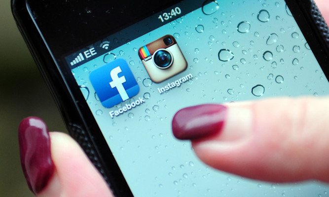 Firms have to consider the pros and cons of social media.