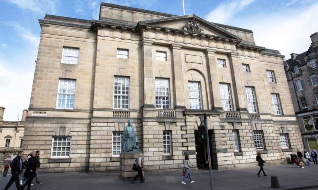 Adam had been due to stand trial at Edinburgh High Court.