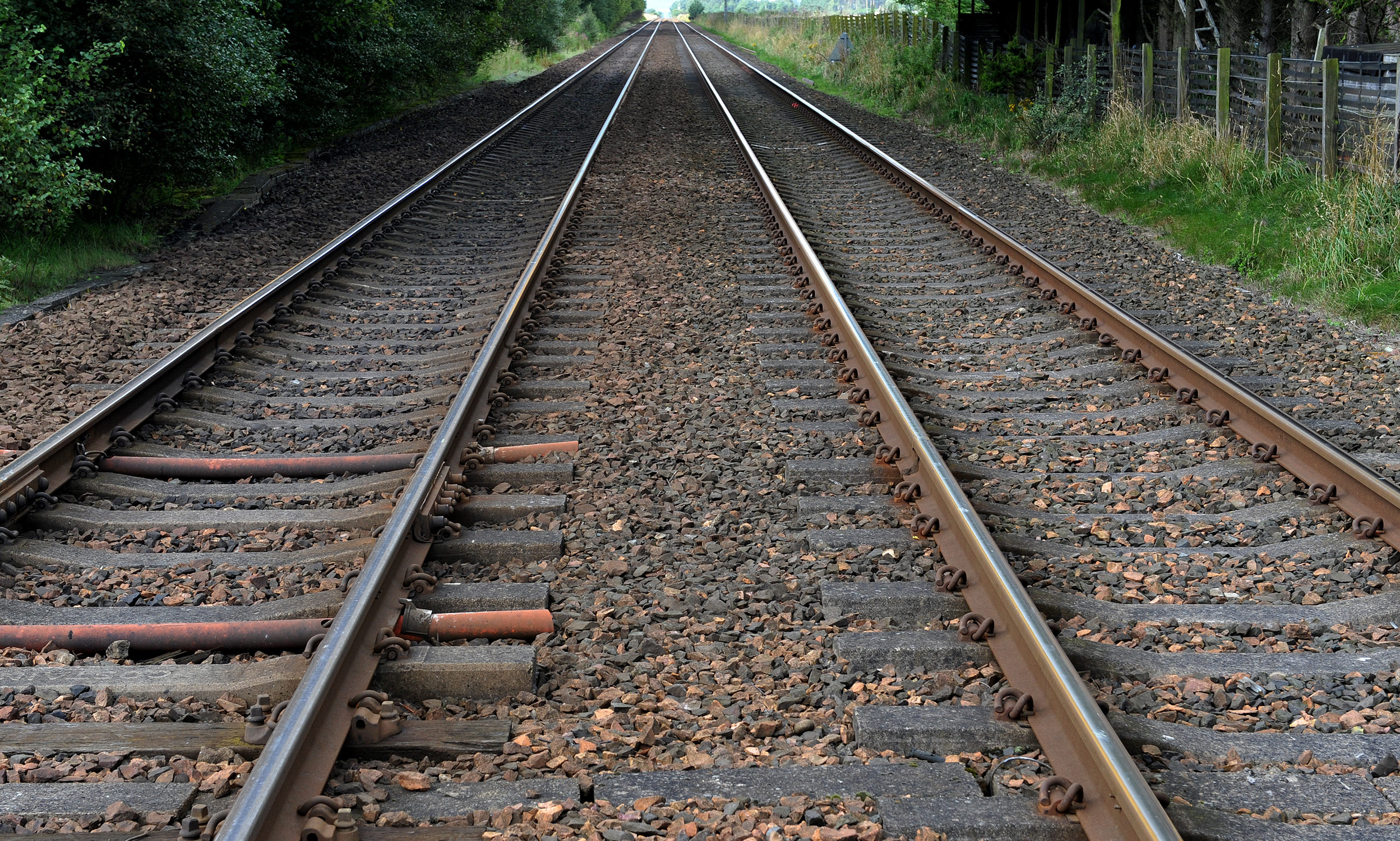 There has been a long-running campaign to return Levenmouth to the rail network.