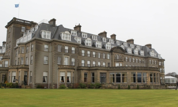 Gleneagles will continue to host the enhanced M&H Scottish PGA Championship.