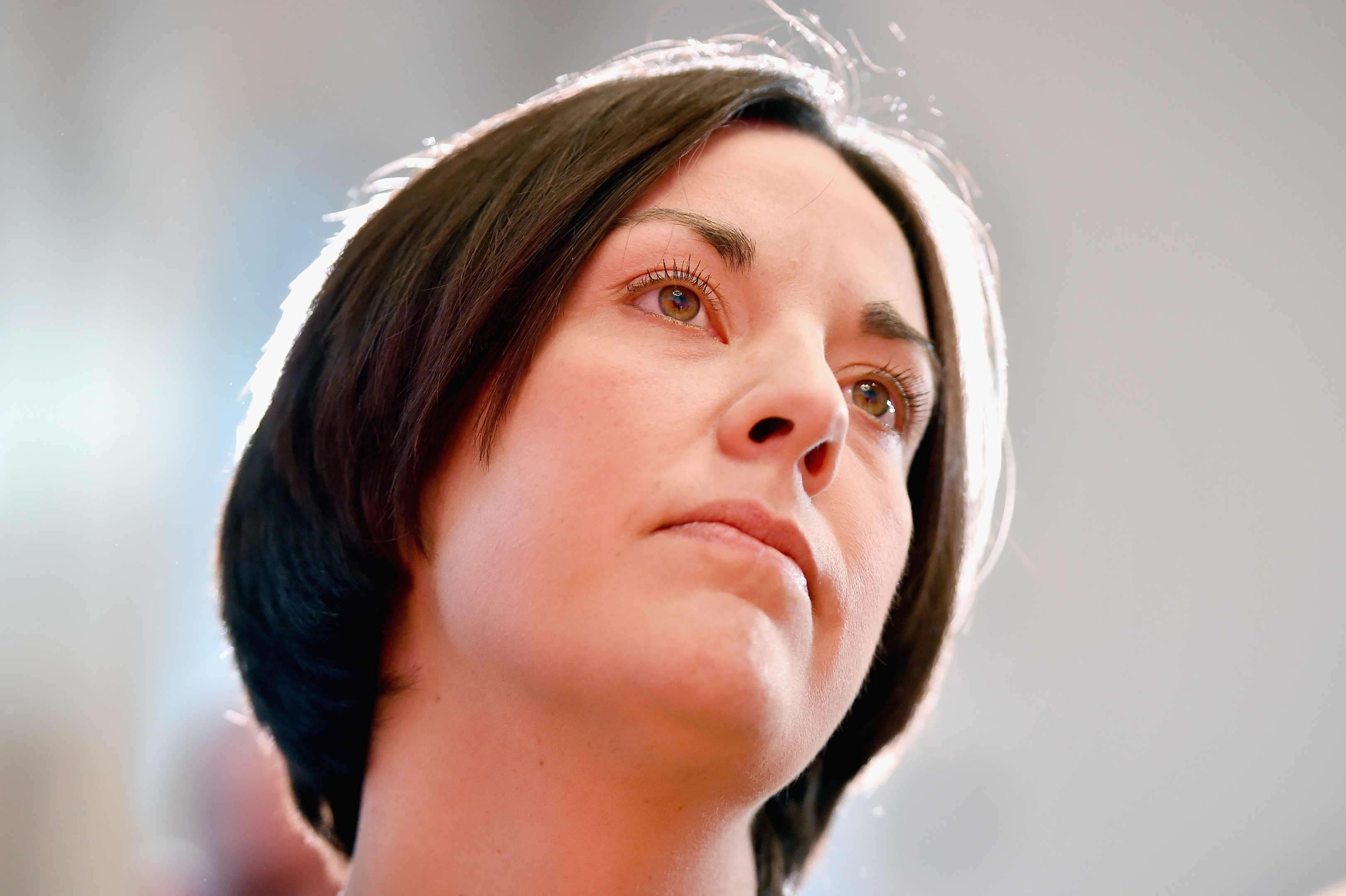 The poll shows Scottish Labour leader Kezia Dugdale's popularity has plummeted.