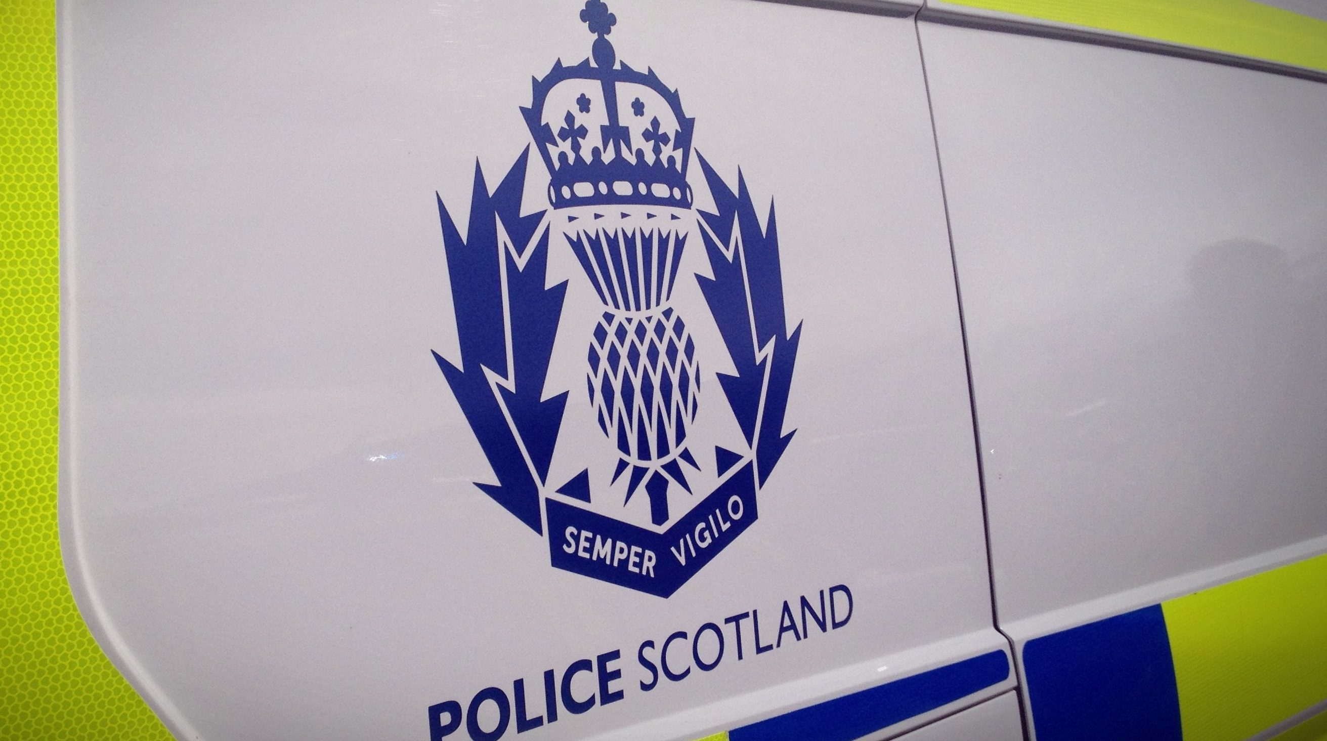 Police Scotland found the drugs in Dunfermline on Sunday.