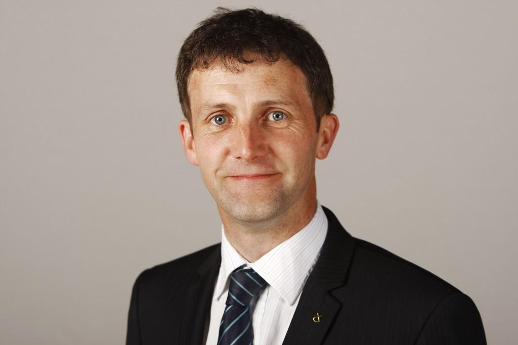 Michael Matheson.