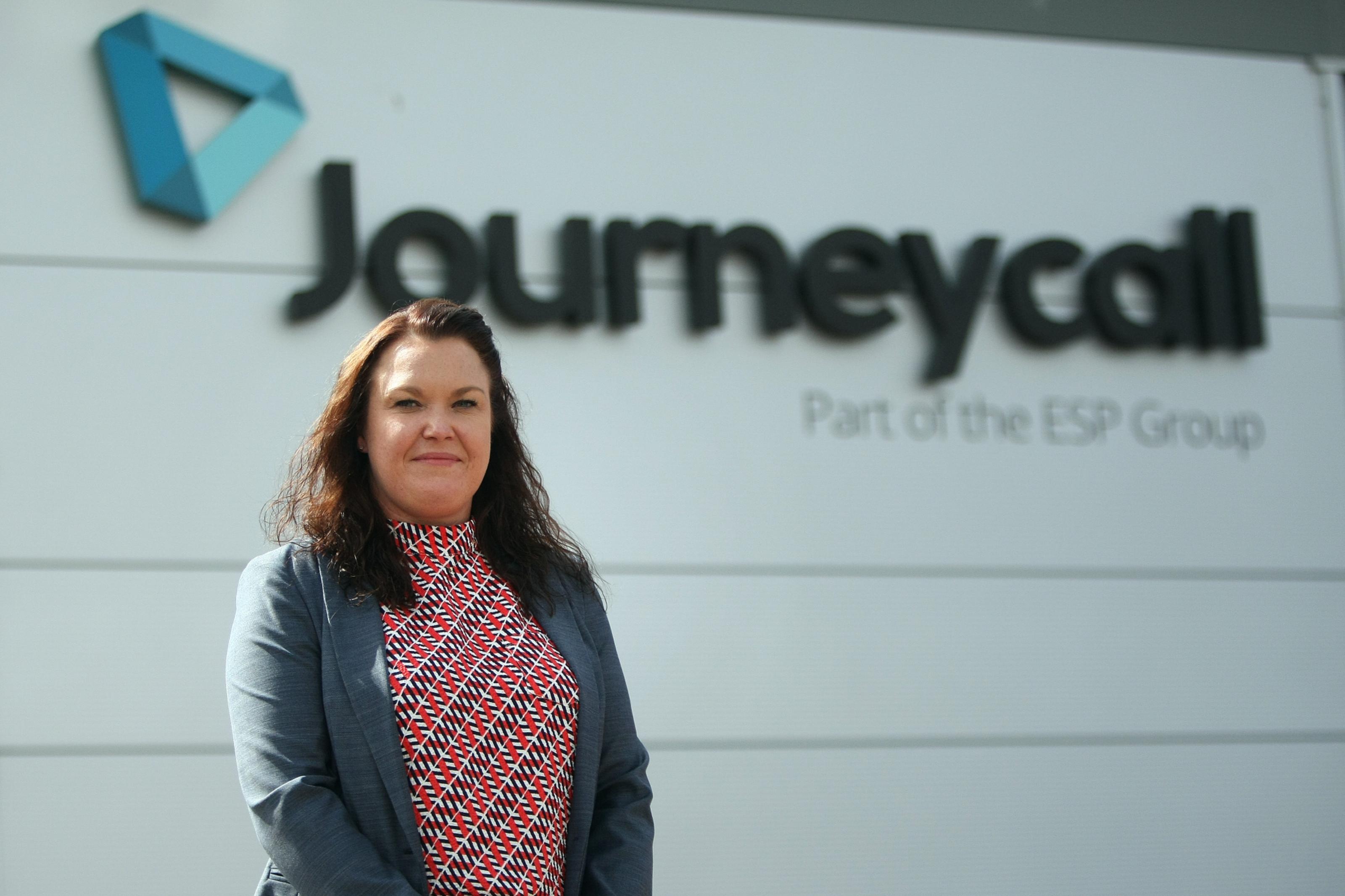 Journeycall MD Theresa Wishart.