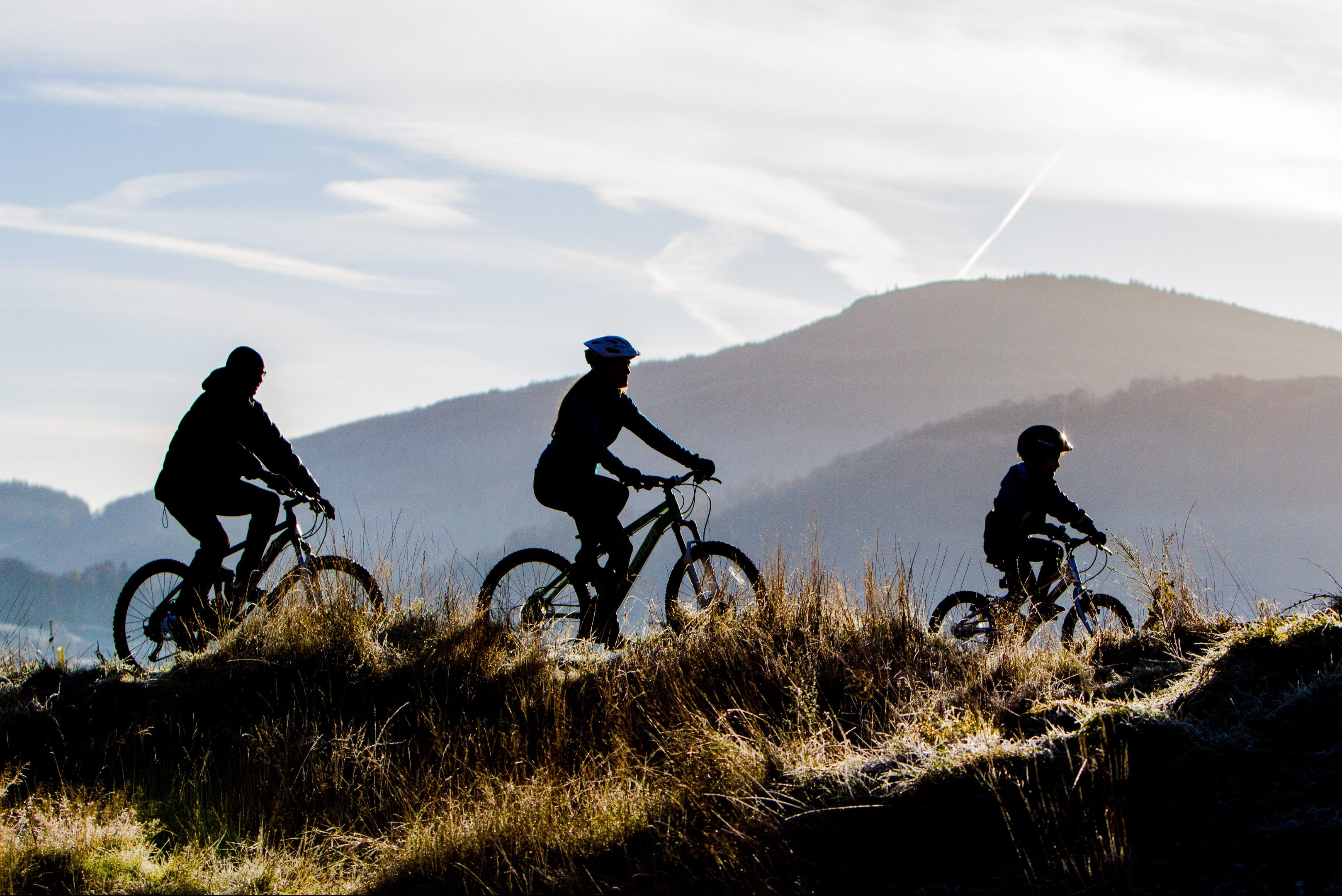 After the success of the inaugural event in 2015, Scotland's Mountain Bike Festival returns to Comrie Croft in June.