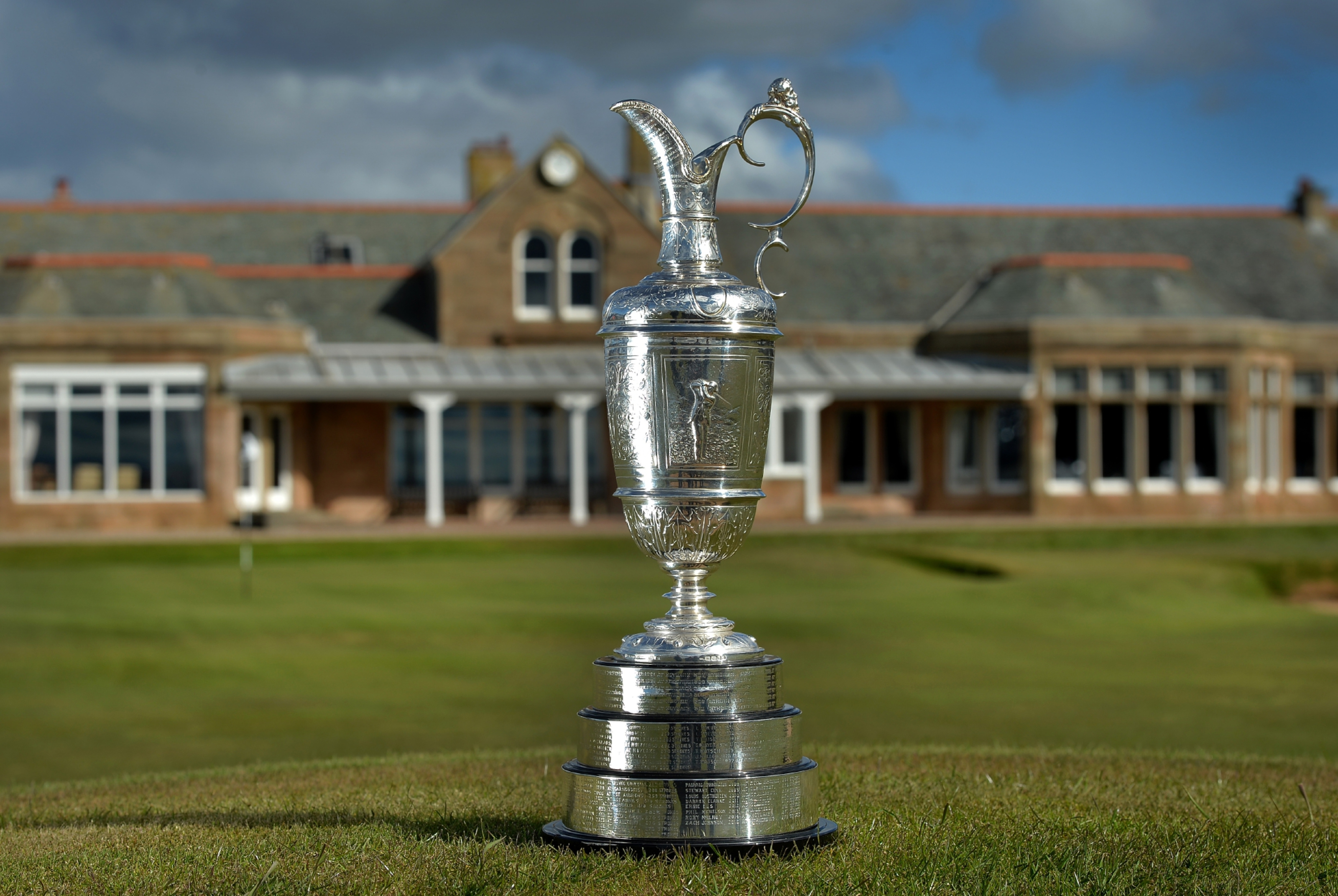 Royal Troon is set to be the last remaining Open Championship host that has an all-male membership.