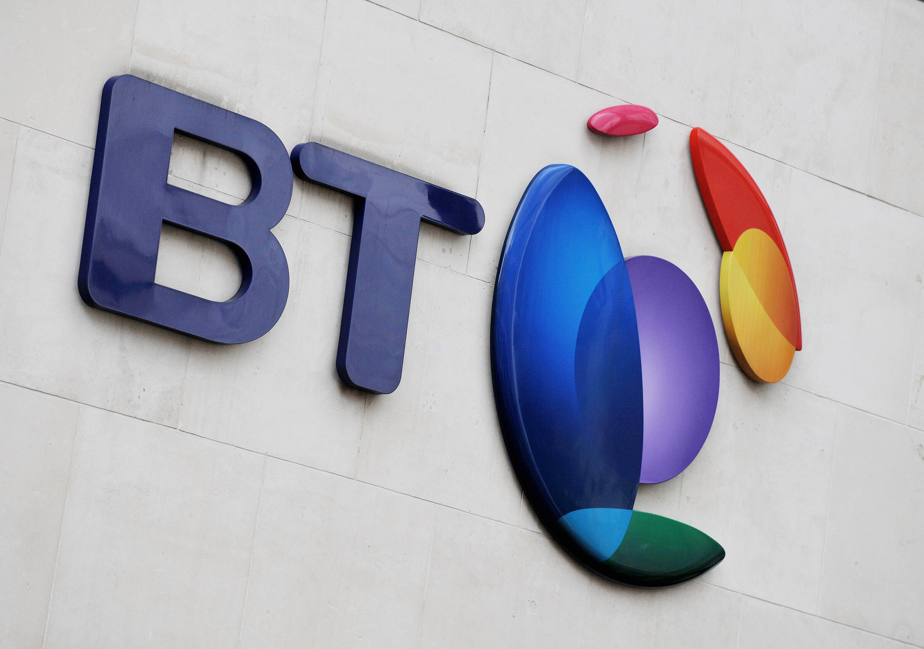 Scammers have pretended to be calling from BT.