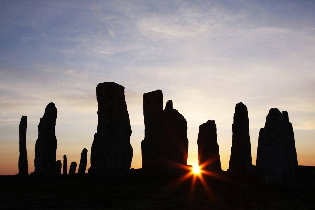 Callanish Stones, Isle of Lewis