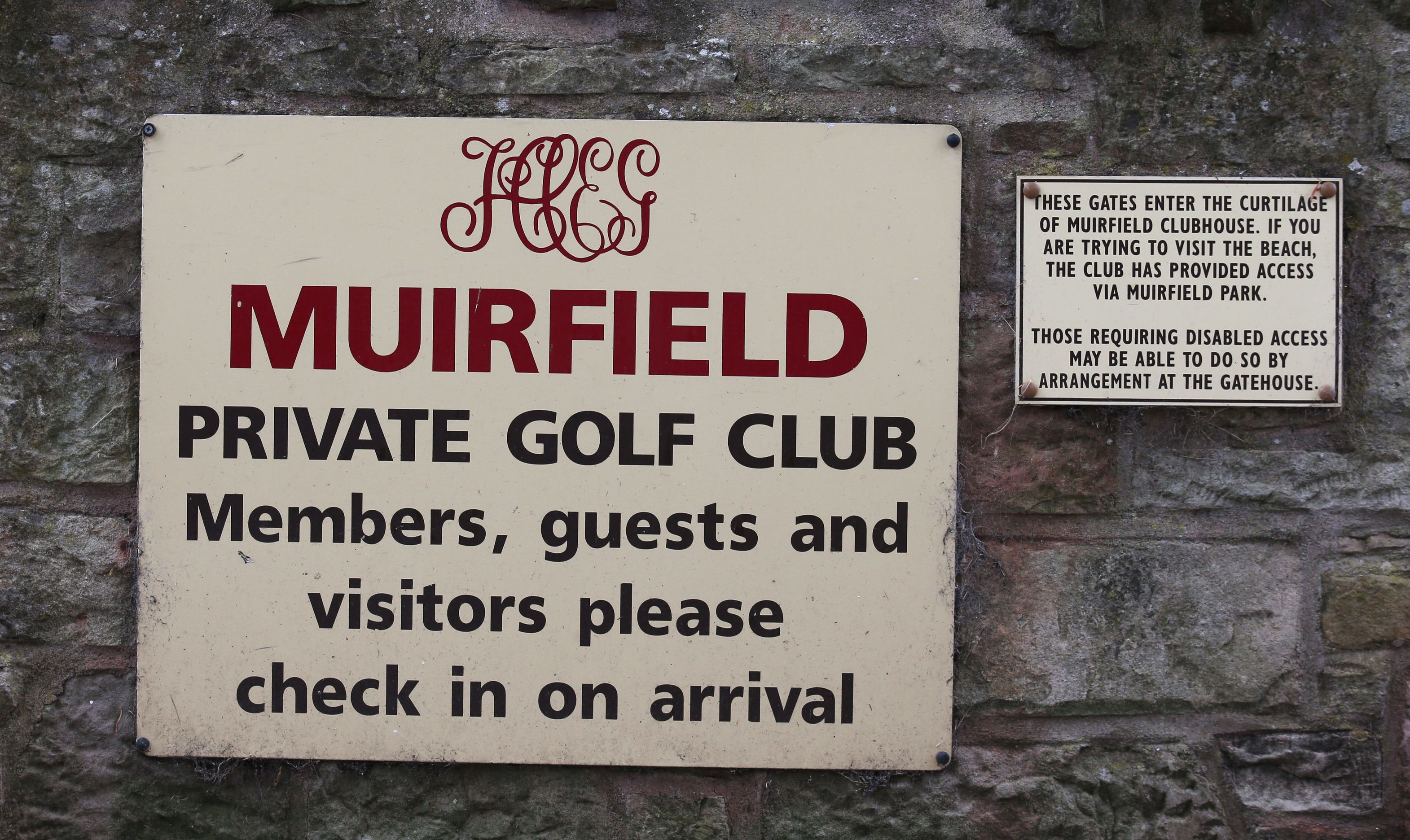 The Hnourable Company of Edinburgh Golfers is set to try again to admit women members later this year.
