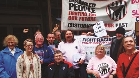 "Co-founder John McArdle has hailed Tayside LMC negotiation as a ""massive breakthrough""."