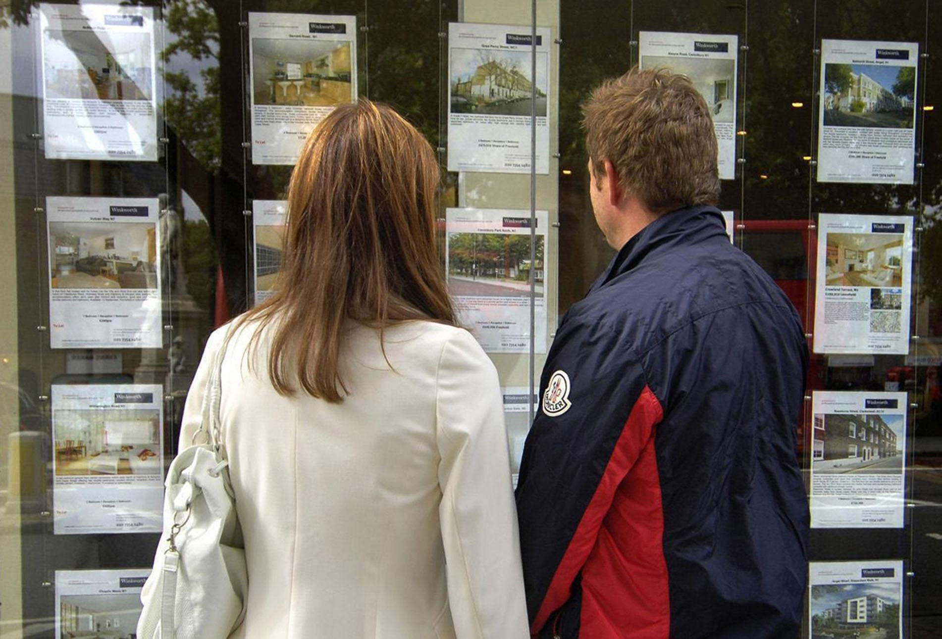 House sales have seen a boost since the change.