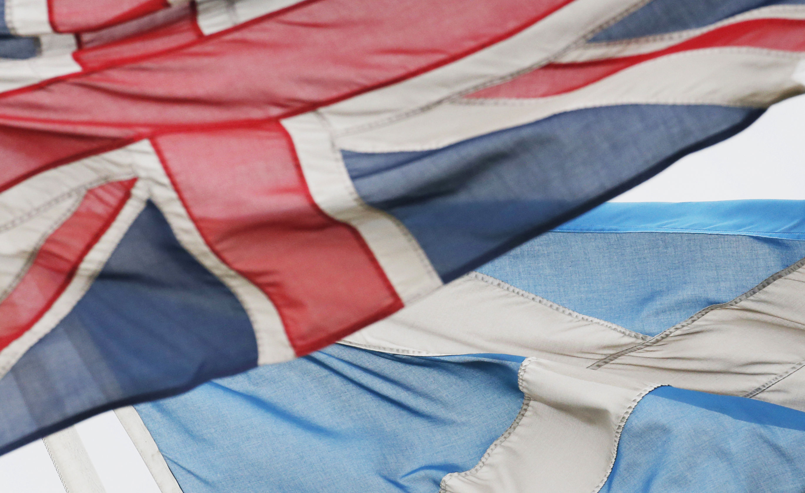 The 2014 referendum is at the heart of new data on democratic engagement