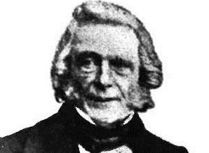 19th century Carse of Gowrie farmer Patrick Matthew