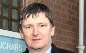 MP Peter Grant