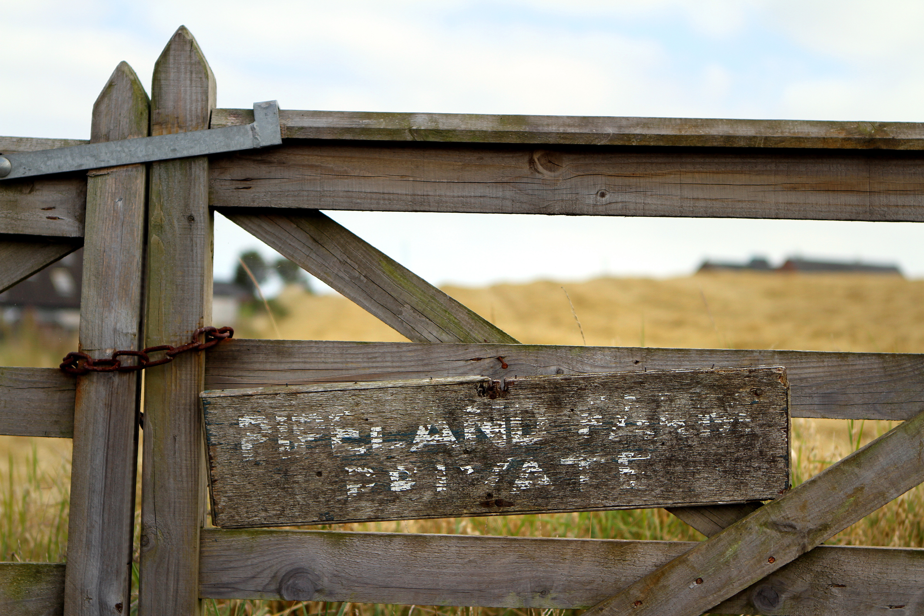 The Pipeland Farm site which STEPAL said should be protected