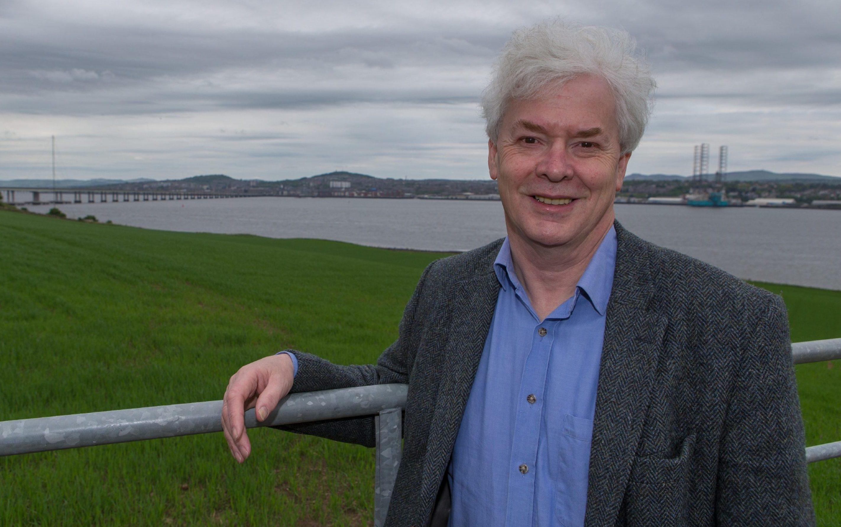 Councillor Bryan Poole
