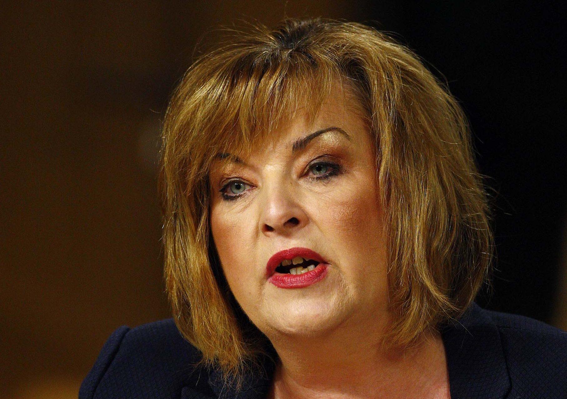 Cabinet Secretary Fiona Hyslop.
