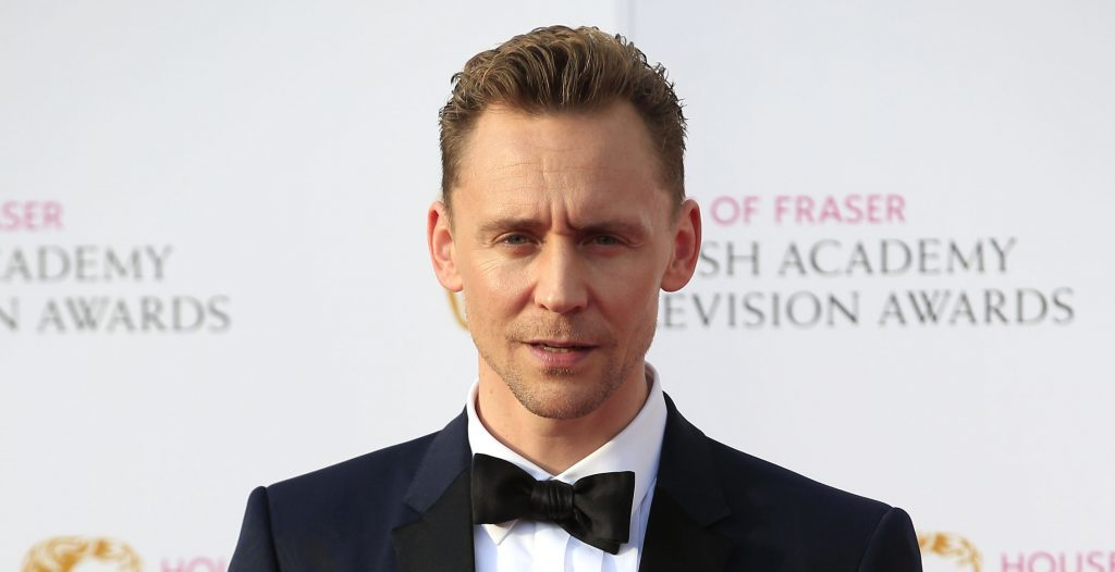 The next Bond? Tom Hiddleston was spotted with the franchise producer and director.