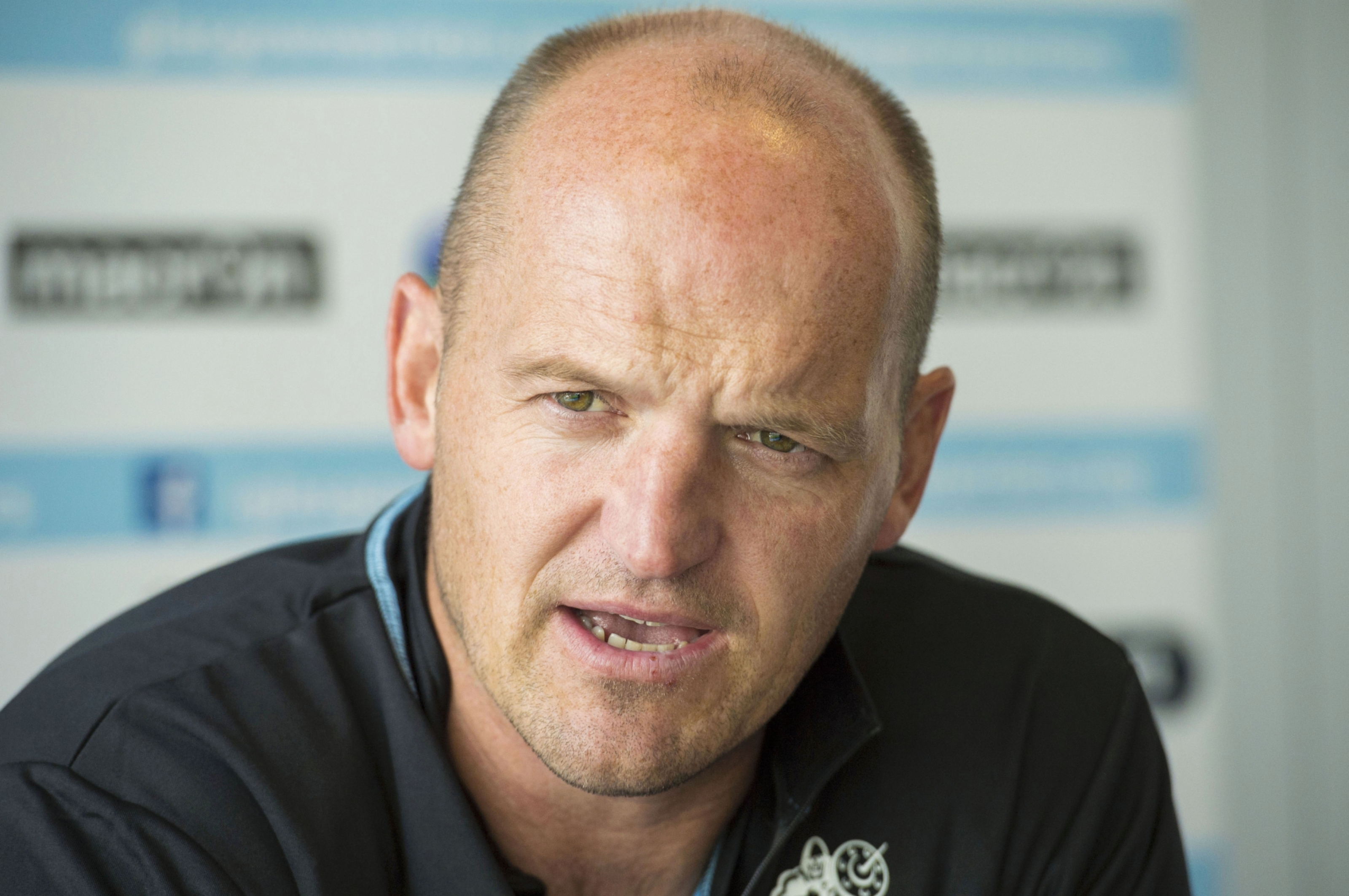 Glasgow head coach Gregor Townsend has been tinkering with his team again.