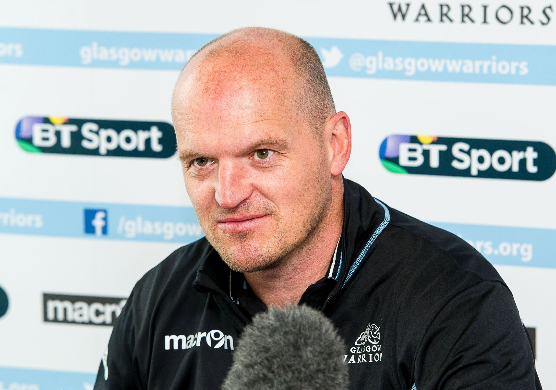 Gregor Townsend will need to find more of an edge for Glasgow next season.