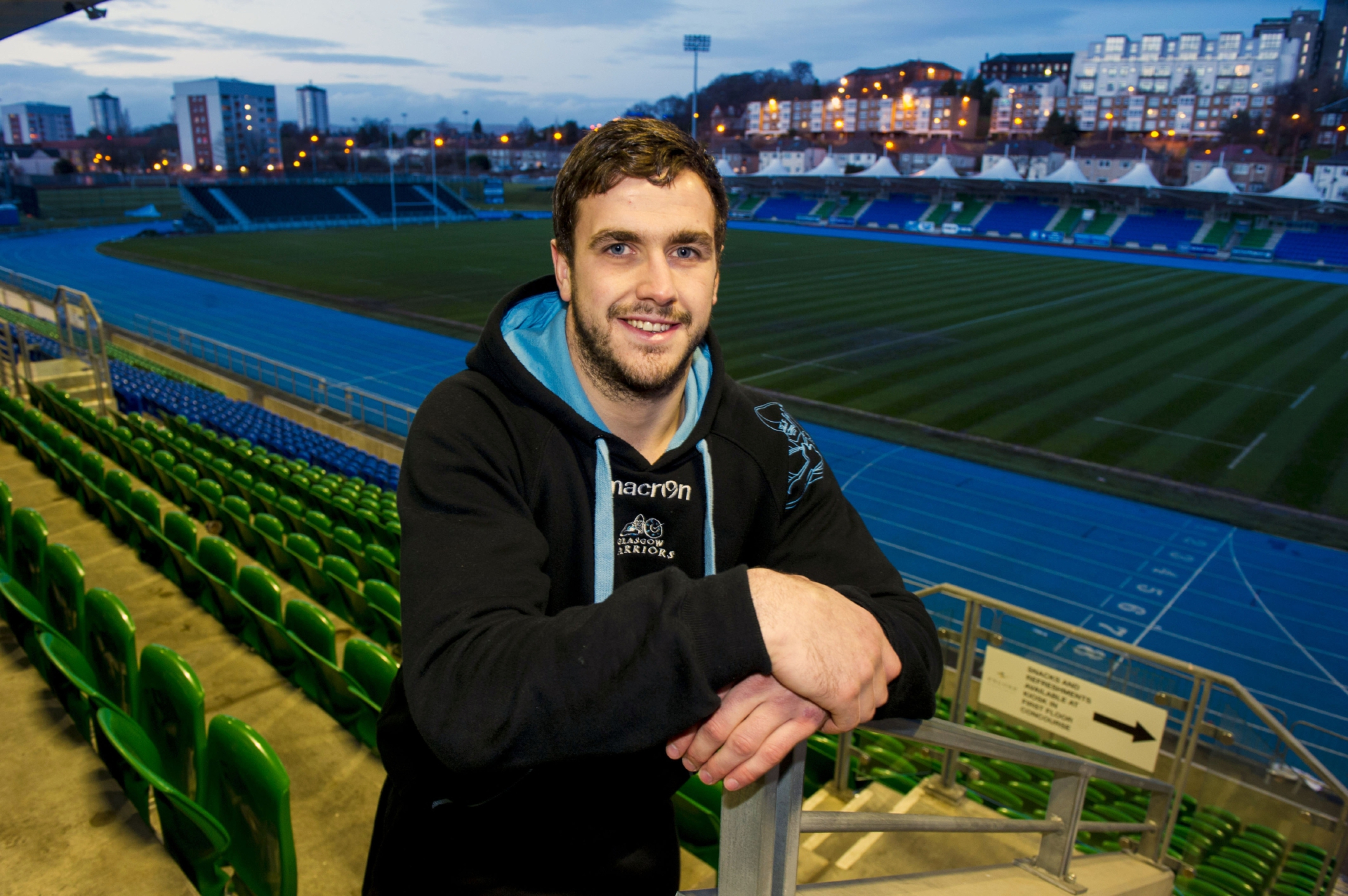 Alex Dunbar will miss the PRO12 play-offs and Scotland's tour to Japan.