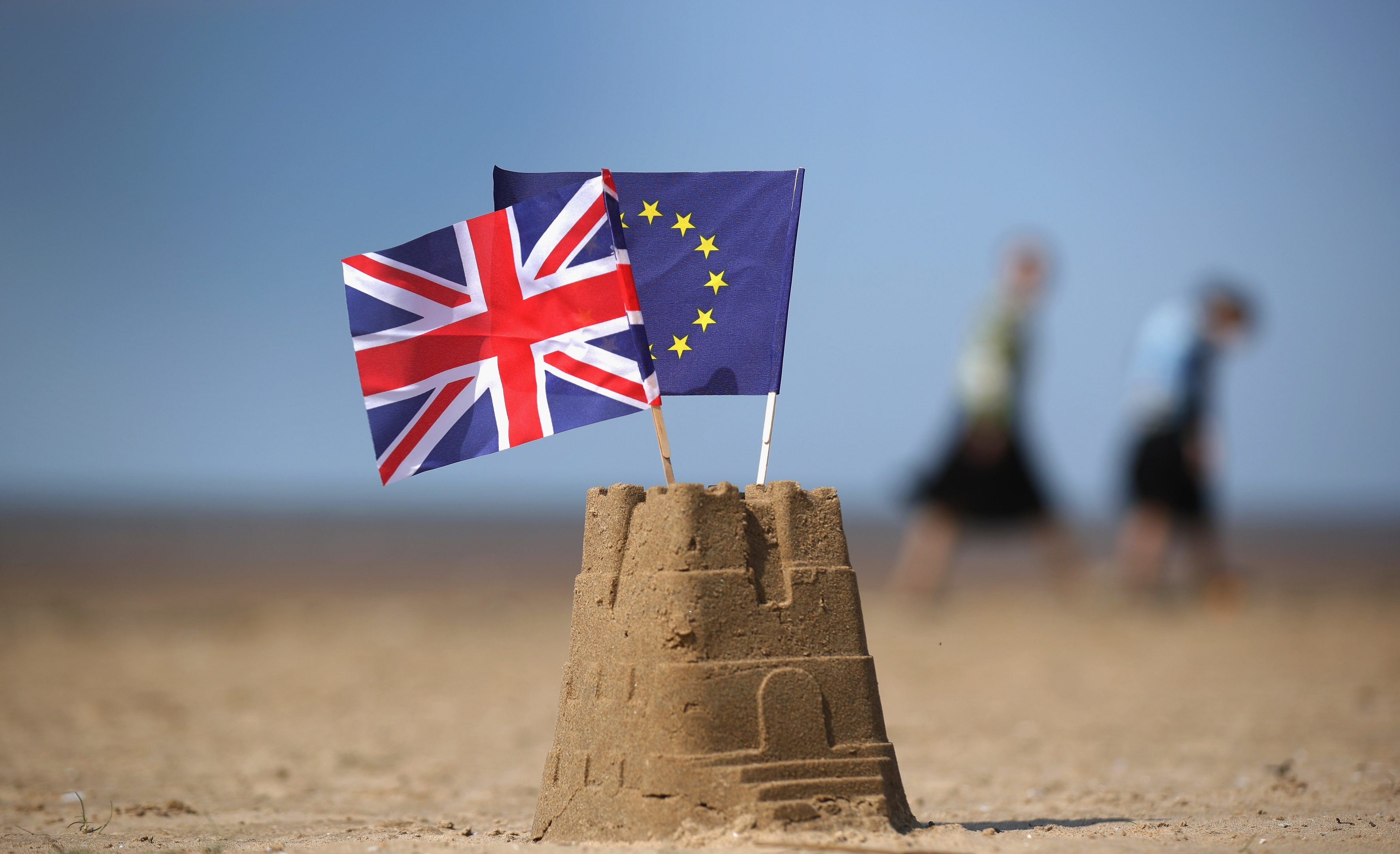 Should Britain stay in the European Union? British voters will have their chance to decide during the EU referendum on June 23