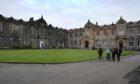 St Andrews University