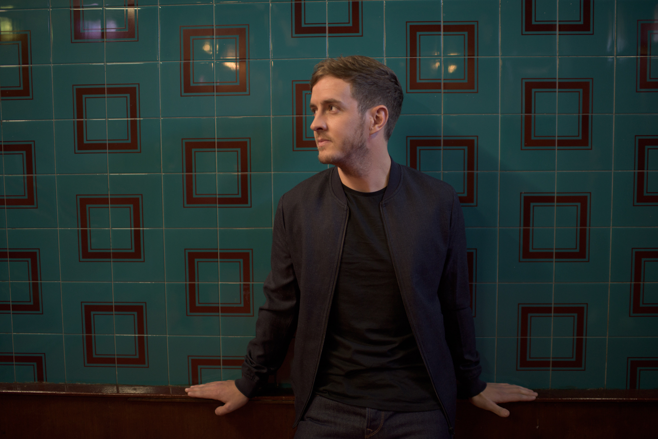 Stevie McCrorie supported KT Tunstall at Perth Concert Hall