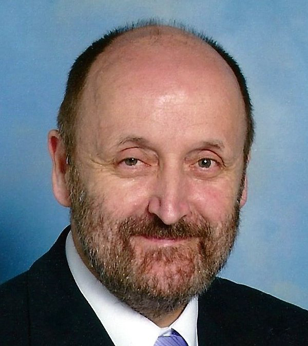 Tom Stewart, deputy head teacher at Menzieshill High School
