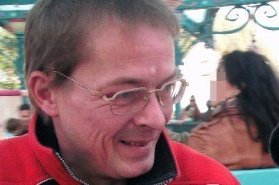 Zhulevs victim, Alan Gardner.