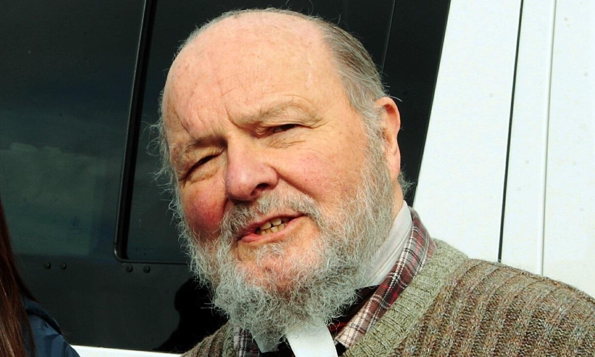 Jim McGugan.