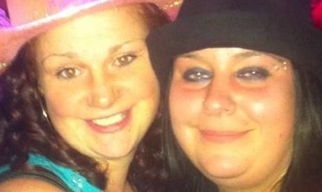 Rachel Trelfa and Nyomi Fee tried to blame other children for the death.