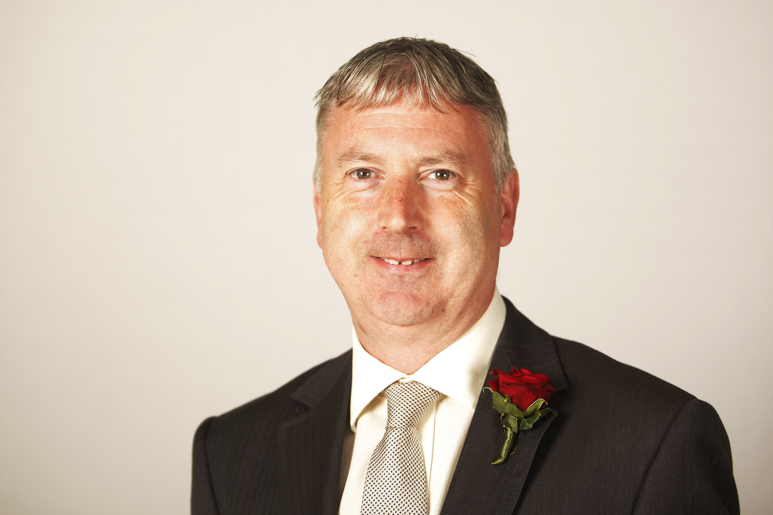Labour MSP James Kelly