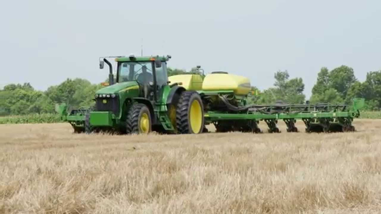 Farming organisations have pledged to make documents clear