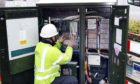 Significant steps are being taken to improve broadband access across Scotland but for many communities the roll-out remains too slow.