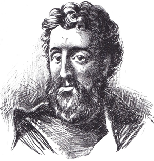 William Wallace visited Lindores Abbey in 1298