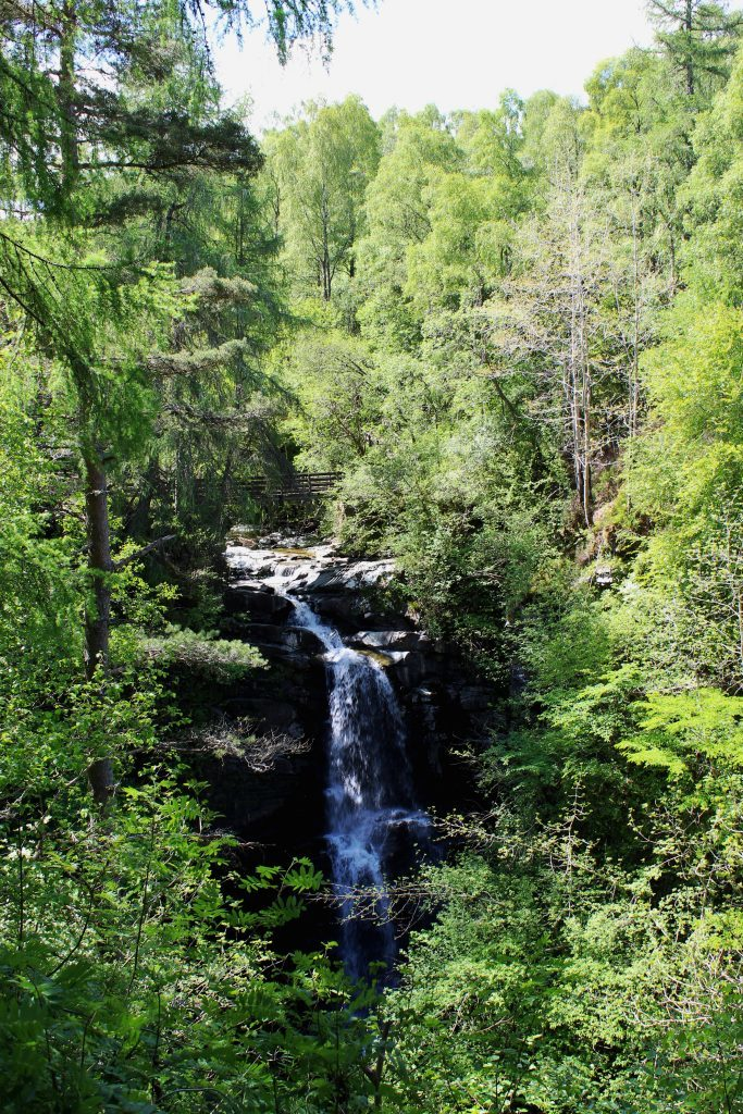 1. Falls of Moness - James Carron Take a Hike June 18