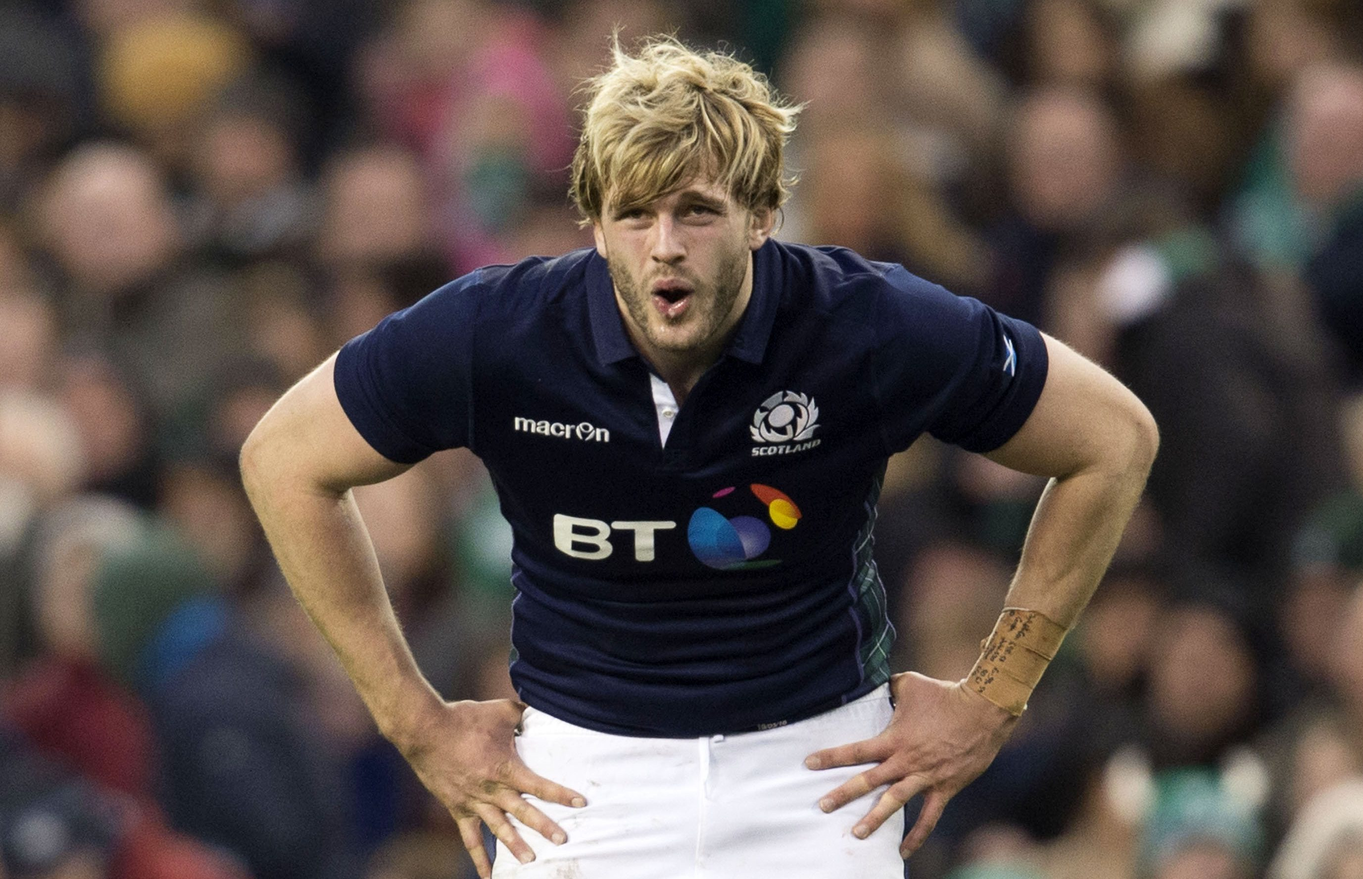 Richie Gray.