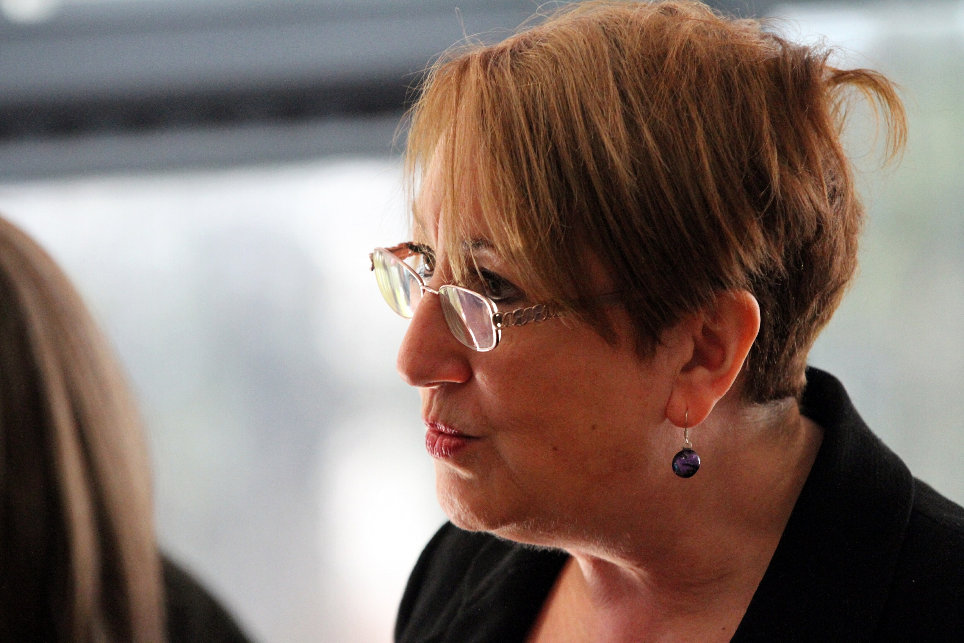 Community safety minister Annabelle Ewing.