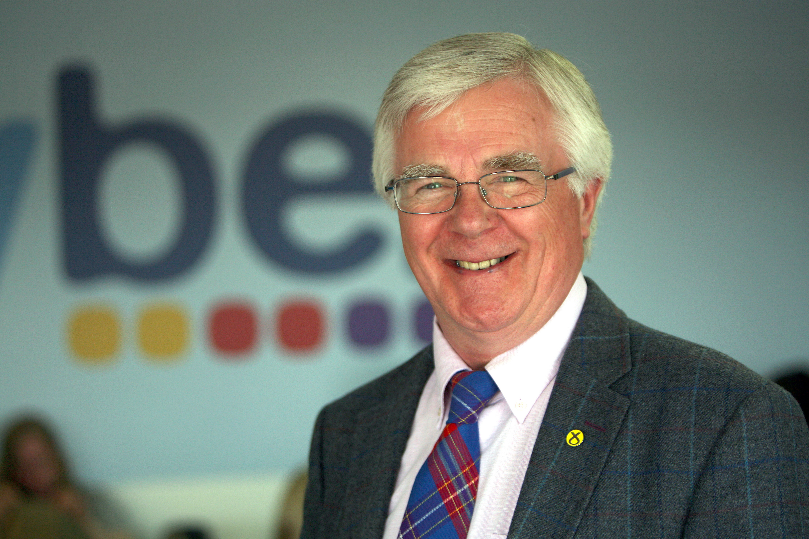 Scottish MEP Ian Hudghton is backing a bid for the Forfar Bridie to be given protected status.